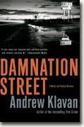 Buy *Damnation Street: A Weiss & Bishop Mystery* by Andrew Klavan online