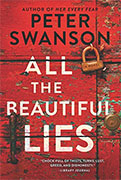 *All the Beautiful Lies* by Peter Swanson