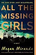 *All the Missing Girls* by Megan Miranda