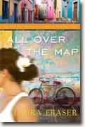 *All Over the Map* by Laura Fraser
