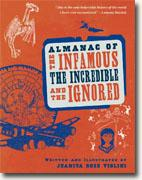 Buy *Almanac of the Infamous, the Incredible, and the Ignored* by Juanita Rose Violini online