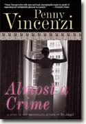 Buy *Almost a Crime* by Penny Vincenzi online