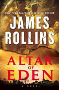 Buy *Altar of Eden* by James Rollins online