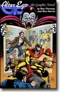Buy *Alter Ego: The Graphic Novel* online
