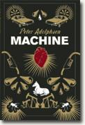 Buy *Machine* by Peter Adolphsen online
