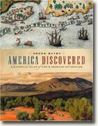 Buy *America Discovered: A Historical Atlas of Exploration* online