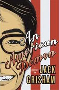 *An American Demon: A Memoir* by Jack Grisham