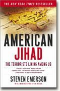 Buy *American Jihad: The Terrorists Living Among Us* online