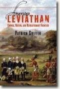 Buy *American Leviathan: Empire, Nation, and Revolutionary Frontier* by Patrick Griffin online