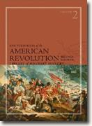 *Encyclopedia of the American Revolution: Library of Military History Edition 2* by Harold E. Selesky