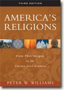 Buy *America's Religions: From Their Origins to the Twenty-first Century* by Peter W. Williams online