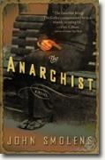 Buy *The Anarchist* by John Smolens online
