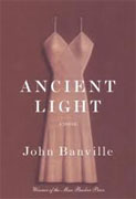 *Ancient Light* by John Banville