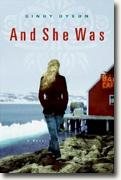 Buy *And She Was* by Cindy Dyson