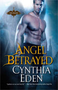Buy *Angel Betrayed (Fallen)* by Cynthia Eden online