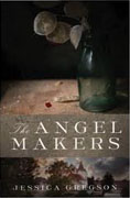 Buy *The Angel Makers* by Jessica Gregson online
