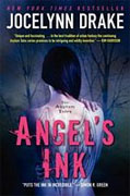 *Angel's Ink: The Asylum Tales* by Jocelynn Drake