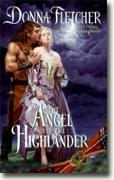 Buy *The Angel and the Highlander* by Donna Fletcher online