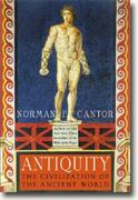 Buy *Antiquity: The Civilization of the Ancient World* online