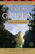 *Ape House* by Sara Gruen