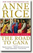 Buy *Christ the Lord: The Road to Cana* by Anne Rice online