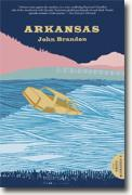 Buy *Arkansas* by John Brandon online