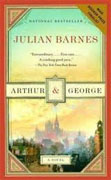 Buy *Arthur and George* by Julian Barnes