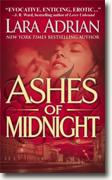Buy *Ashes of Midnight (Midnight Breed Series)* by Lara Adrian online
