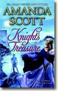 Buy *Knight's Treasure* by Amanda Scott online