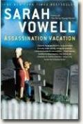 Buy *Assassination Vacation* online