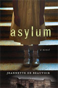 Buy *Asylum* by Jeannette de Beauvoironline