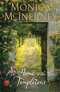 *At Home with the Templetons* by Monica McInerney