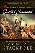 Buy *At the Queen's Command: The First Book of the Crown Colonies* by Michael A. Stackpole