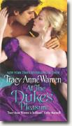 Buy *At the Duke's Pleasure* by Tracy Ann Warren online