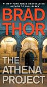 Buy *The Athena Project* by Brad Thor online