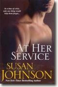 Buy *At Her Service* by Susan Johnson online