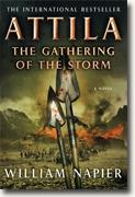 *Attila: The Gathering of the Storm* by William Napier
