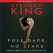 Buy *Full Dark, No Stars* by Stephen King in abridged CD audio format online