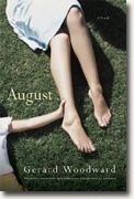 Buy *August* by Gerard Woodward online