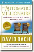 Buy *The Automatic Millionaire: A Powerful One-Step Plan to Live and Finish Rich* by David Bach online