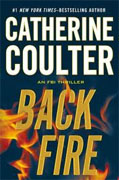*Backfire (An FBI Thriller)* by Catherine Coulter