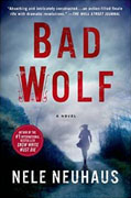 Buy *Bad Wolf* by Nele Neuhas online