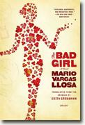 Buy *The Bad Girl* by Mario Vargas Llosa online