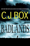 Buy *Badlands* by C.J. Boxonline