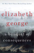 *A Banquet of Consequences (An Inspector Lynley Novel)* by Elizabeth George