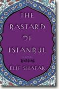 *The Bastard of Istanbul* by Elif Shafak