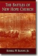 Buy *The Battles of New Hope Church* by Russell Blount, Jr. online