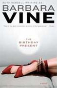 Buy *The Birthday Present* by Barbara Vine online
