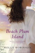 Buy *Beach Plum Island* by Holly Robinson online