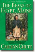 Buy *The Beans of Egypt, Maine* by Carolyn Chute online